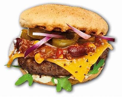 Burger Meats Football Block Bun Sloppy Joe