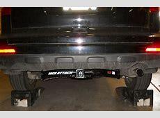 Rack Attack Gallery Denver Vehicle Hitch Installs