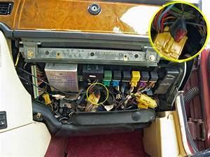 Wiring Diagram For 1996 Jaguar Xj6 Instrument Panel Lights
