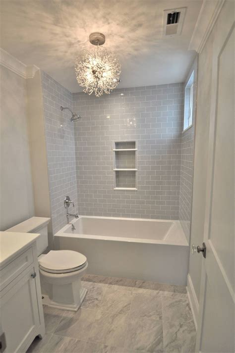 small bathroom ideas with tub shower combo small