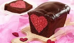 Hearts Desire Surprise Inside Cake Recipe Dr Oetker