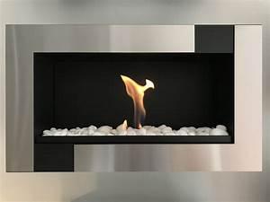 Ethanol Kamin Tüv : weltlux t v gepr ft bio ethanol kamin wandkamin biokamin studio q 650 mit oder ohne glasscheibe ~ Sanjose-hotels-ca.com Haus und Dekorationen