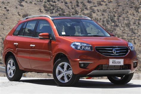 Renault Koleos 4k Wallpapers by Renault Renault Koleos Hd Wallpapers Desktop And Mobile