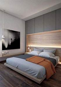 30, Cozy, And, Simple, Modern, Bedroom, Ideas, For, Men