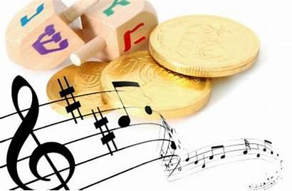 Hanukkah Song Songs Lyrics Chanukah Jewish Tape