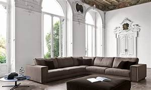 Ideas modern and minimalist living room design ideas by for Black and brown furniture in living room