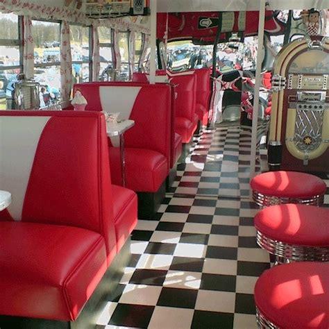 Kitchen Diner Ideas - diner jukebox fifties retro wedding design jukebox diners and room ideas