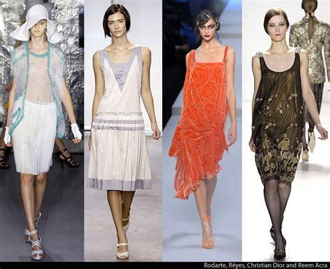 1920s Fashion Comeback