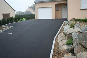 all e de jardin pavage dallage sur l le la r union entree With entree de garage en pente