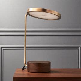 modern light fixtures: lamps pendants + more lighting CB2