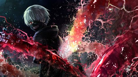 Tokyo Ghoul Anime Wallpaper - tokyo ghoul hd anime 4k wallpapers images