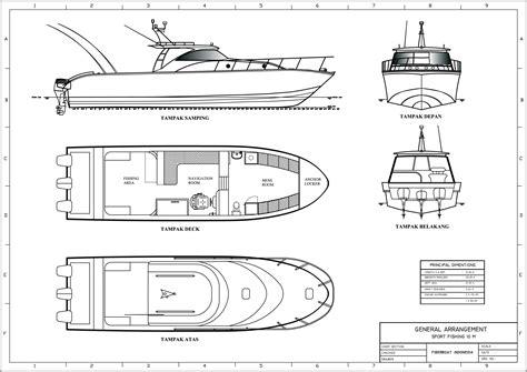 Kapal Ambulance 10 Meter Aluminium kapal mancing fishing boat 10 meter jual speed boat