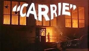 .: CARRIE - A ESTRANHA NO CINEMA (1976-1999-2002-2013)