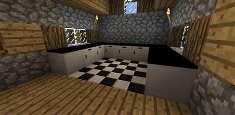 modern kitchen mod minecraft mods mapping  modding java edition minecraft
