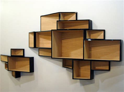 etagere pour bibliotheque murale les 233 tag 232 res et biblioth 232 ques archives wodesign