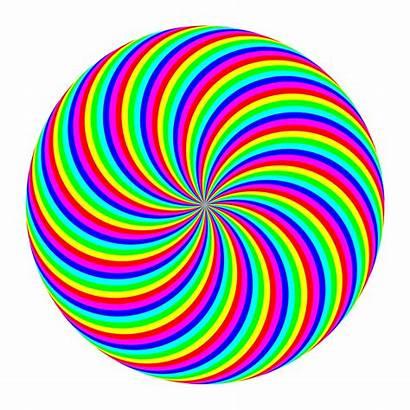 Swirl Circle Clipart Swirls Clip Deviantart Cool