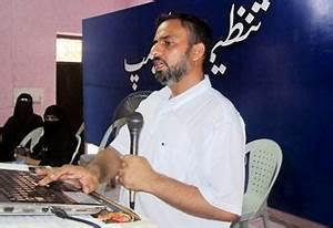 MWL's organization camp 2012 - Minhaj-ul-Quran