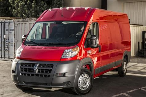 The 6 Best Cargo Vans For Your Business   Autotrader