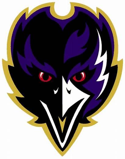Ravens Baltimore Logos