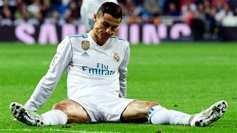 Prohibido Llorar Con Este Video De Cristiano Ronaldo