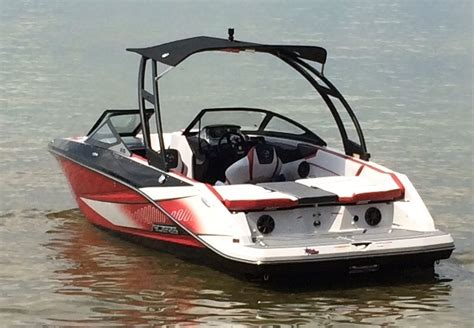 Scarab Boats 215 Review by My Scarab 215 Review Jet Boaters Community Forum