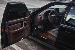 Brabus W140 7 3 S