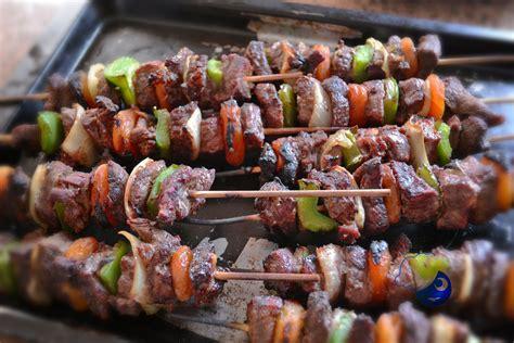 cuisine sud africaine sosaties afrocuisine