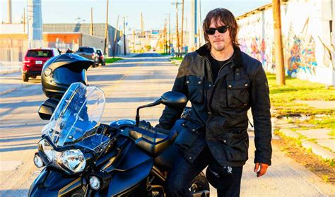 Watch Ride With Norman Reedus Season 2 Online For Free On