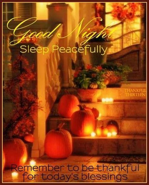 good night sleep peacefully  thankful pictures