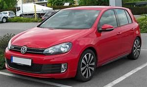 Volkswagen Golf Vi : file vw golf vi gtd front wikimedia commons ~ Gottalentnigeria.com Avis de Voitures