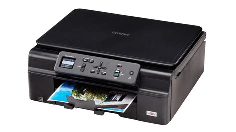 Brother iprint&scan is compatible with: Brother DCP-J152W Printer Drivers Download For Windows 7, 8 32/64 bit