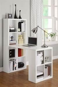 Ikea Schreibtisch Mit Regal : die besten 25 kallax schreibtisch ideen auf pinterest ikea ikea hacks und ikea hacker ideen ~ A.2002-acura-tl-radio.info Haus und Dekorationen