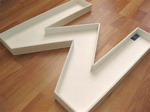 17 best images about diy letters on pinterest metals With foam core letters