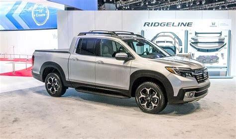 2019 Honda Ridgeline Sport Configurations For Sale