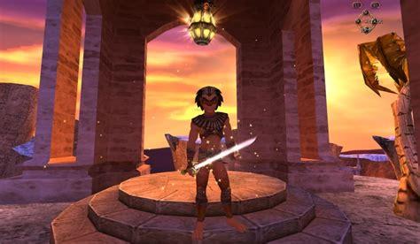 Ascendant (Big Huge RPG) [X360/PS3/PC - Beta] - Unseen64