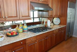 Tin Tiles For Kitchen Backsplash Creative Ideas For Kitchen Backsplashes