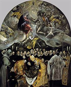 File:El Greco - The Burial of the Count of Orgaz.JPG ...