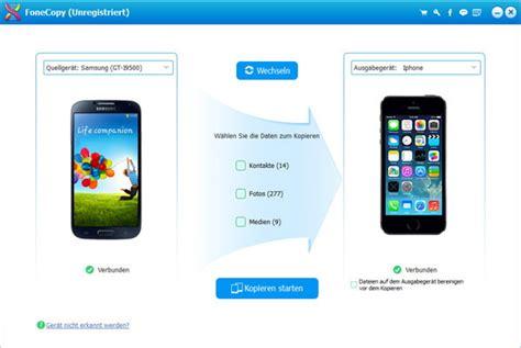 zieht man whatsapp nachrichten von android auf iphone um