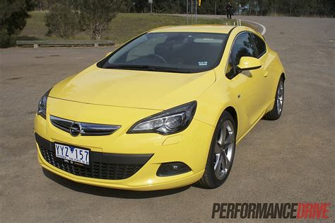 opel astra 2012 2012 opel astra gtc sport front