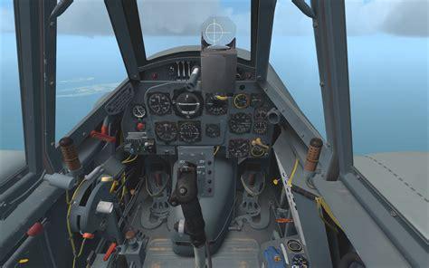Messerschmitt Bf 109k Fsx  Fsx Military Aircraft  Fsx