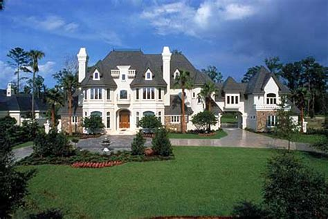french chateau  call   hd architectural designs house plans