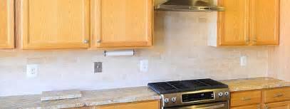 marble subway tile kitchen backsplash beige travertine subway backsplash tile backsplash kitchen backsplash products ideas