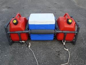 Glaciere A Gaz : rack a gaz et glaciere pour motomarine ~ Premium-room.com Idées de Décoration