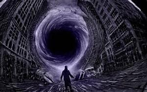 ¿Qué es el efecto «agujero negro» en una red social ...