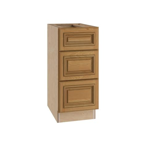 3 drawer kitchen cabinet home decorators collection clevedon assembled 15x34 5x21 3856