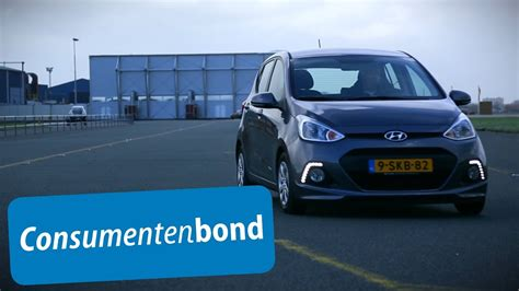 nieuwe auto kopen tips consumentenbond youtube
