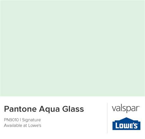 pantone aqua glass from valspar paint color i like valspar paint colors mint paint colors