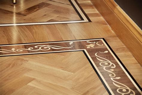 Marquetrty   Borders, Bespoke Wood Flooring London LUXURY