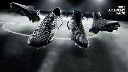 Nike Football Soccer Wallpapers Blackout Desktop Shoes