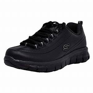 The Most Comfortable Waitress And Waiter Shoes Reviews 2020